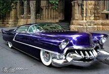 bad ass cars !!!!!!!!!! / by Cristel Blanchard