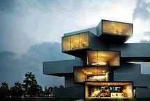 Sustainable Arhitecture