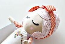 KIDDO / dolls + tea parties