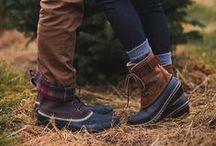 fall - winter style