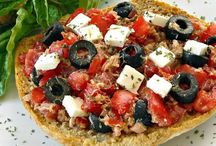 Salento food , Puglia (Italy)