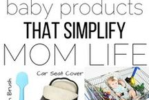 Baby / All about baby! Clothes, nursery decor, must-have products, DIY ideas, toys, development, photography, cute baby announcement ideas, breastfeeding, DIY baby food, organization, hacks, and more!