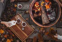 Autumn - winter ideas ❄️