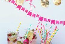 DIY Party / Party, DIY, Basteln, Selbermachen, Selber machen, DIY Tutorials, DIY Ideen, DIY Geschenke, Geschenke basteln, Feiern, Decoration, Gifts, Drinks, Food, Summer, Wedding, Birthday, Hochzeit, Sommer, Garten, Dips, Geburtstag, Kreativ, DIY Anleitungen, DIY Deko, Schmuck selber machen, Deko selber machen, Deko Ideen, Kuchen, do it yourself, Snacks, Outdoor, Cocktail, Desserts, Fingerfood, Flamingo, Ananas, Wassermelone, Geschenke, Interior, Upcycling, Kekse, DIY Beauty, Lifestyle, Rezepte, CreactCult
