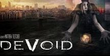DeVoid Feature Film / Hustling with the mysterious truth drug has become tiresome. Amelia wants more resulting in a bloodbath, paranoia, revenge and pain. Available on Amazon Prime