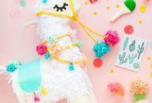 DIY Party / DIY Party Ideen: ob Sommerparty, Silvester Party oder Geburtstagsparty - hier findest du allerhand kreative DIY Anleitungen und Tutorials für deine nächste Party