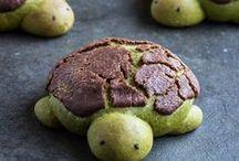 Backen - Rezepte / Leckere Rezepte rund um das Thema Backen: Kuchen backen, Muffins selber machen, Donuts selber machen uvm.