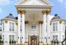 Luxus home ❤️ / Mure kera