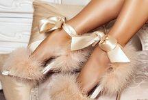 Schuhe  / papuchi