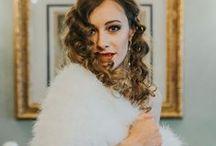 Wedding Dress and guests / Ideas de vestidos para bodas (novias e invitadas)
