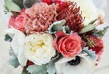 Flowers for Weddings / Detalles florales para bodas y ceremonias