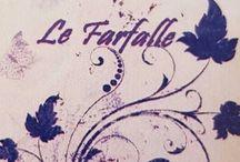 Le farfalle Hand Made bijoux / Www.facebook.com/ le farfalle handmade bijoux