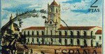 Filatelia - Philately - Conmemoraciones / Filatelia - Philately - Conmemoraciones - Congresos -Aniversarios ....