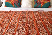 Bedroom / Sanctuary.