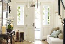 Home Design / by Lauren Jordan