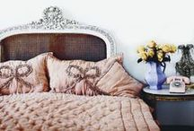 Bedroom / by Stephanie @ The Fête Blog