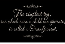 Fun grandma ideas