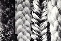 hair / by Alaina Polaski