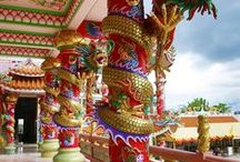 Thai and Eastern European / by Sonja Philip