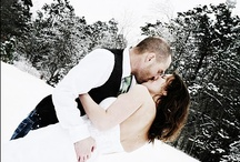 wedding / Winter wedding photography and design