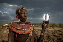 Africa / by Sonja Philip