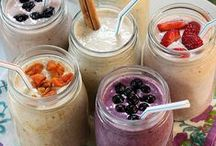 Smoothies and drinks / by Sonja Philip