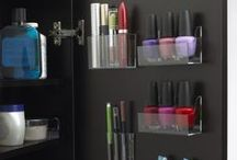 Organizing turns me on / Fifty shades of organization.... *SWOON*  Monica Gellar, eat your heart out!!!