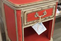 Painted Furniture / by Patina Chic