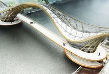 Bridges / by Sonja Philip