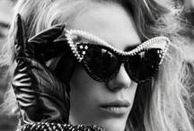 sunglasses / by Ana Ersching