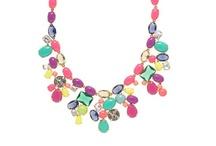 Jewelry  / by Maddie Fogel