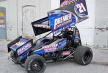 Do it in the Dirt! / All about the sprint cars!