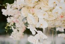 WEDDING CENTREPIECES / Wedding centrepieces. Featuring beautiful, chic, and luxe designs, ideas and inspiration!