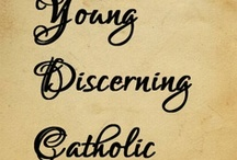 Catholicism / All things Roman (Latin) and Coptic catholic / by Alex Roman