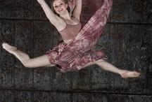 Dance / by Sonja Philip