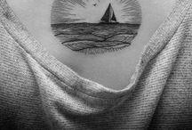 Tattoos / by Tarah Daniels