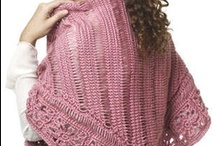 Crochet and Knit anyone? / by Ruth Schnabel