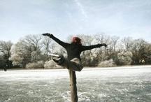 Winter Wonderland in the Berkshires