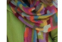 Knitting Stuff - Scarves & Cowls / by Sonja Sokol
