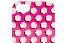 iphone cases / by Maddie Fogel