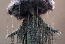 Wearable Art / Bad Ass Costuming | Coveted Couture | Tantalizing Textiles