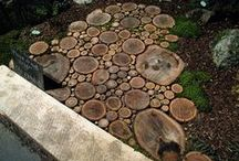 Wood / by debs
