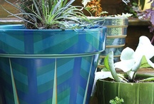 Container Gardens | Potted Plants