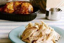 Chicken/Pork/Turkey /