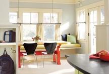 Dining Room/Breakfast Nook