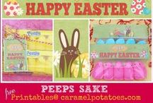 Papier Play - EASTER / by Angelina De Castro