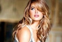 Hair Styles / by Maddie Fogel