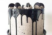 Layered & Designe Cakes / Pasteleria