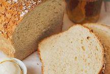 bread basket / Because carbs. / by Samantha Britton Williams