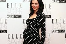 Beautiful Motherhood / There's nothing more beautiful than a glowing mom-to-be!! :o)